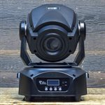 LCG LEAD SPOT 90L MODEL LCG-MHS23 SOUND ACTIVE MOVING HEAD SPOT LED 90W WHITE
