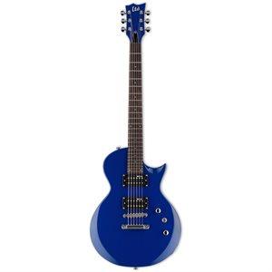 ESP LTD EC-10 KIT BLUE AVEC ÉTUI