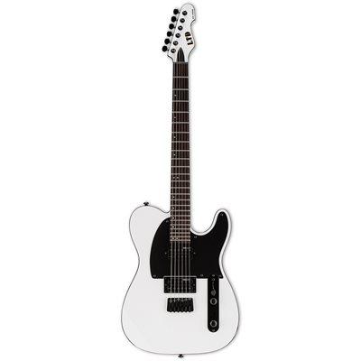 ESP LTD TE-200 R SNOW WHITE