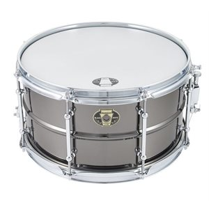 LUDWIG BLACK MAGIC 13X7 SNARE CHROME LW0713C