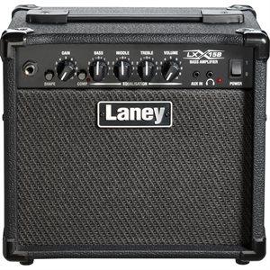 LANEY LX15B COMBO