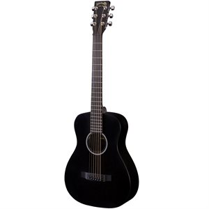MARTIN LX BLACK LEFT W/BAG