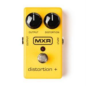 MXR M104 DISTORSION