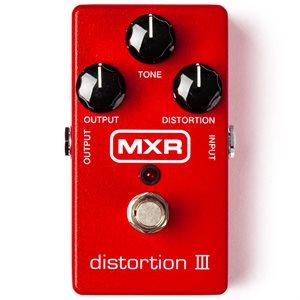 MXR M115 DISTORTION III