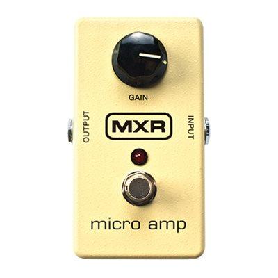 MXR M133 AMP