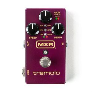 MXR M-305 TREMOLO