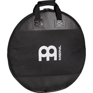 MEINL MSTCB22 CYMBAL BAG 22 BLACK