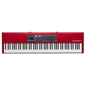 NORD PIANO 4 HAMMER ACTION 88 NOTES