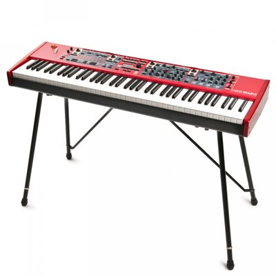 NORD NSCL