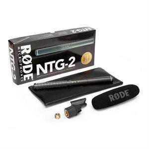 RODE MICROPHONES NTG-2