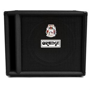 ORANGE OBC115 BLACK
