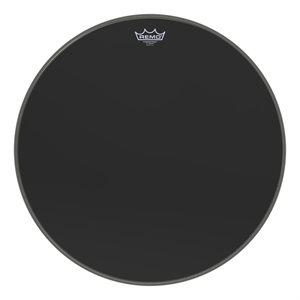 REMO POWERSTROKE 3 BLACK 22 P3-1022-ES