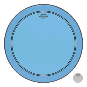 REMO P3 COLORTONE BLUE BASS 18 P3-1318-CT-BU