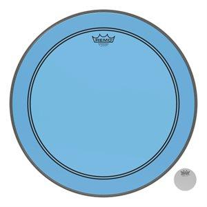 REMO P3 COLORTONE BLUE BASS 20 P3-1320-CT-BU