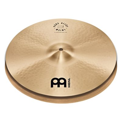 MEINL PURE ALLOY HIHAT 14 PA14MH