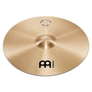 MEINL PURE ALLOY TRAD MEDIUM RIDE 20 PA20MR