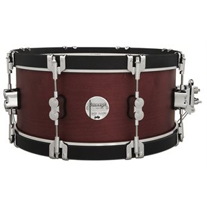 PACIFIC DRUMS PDCC6514SSOE CLASSIC 6.5X14 OX BLOOD STAIN