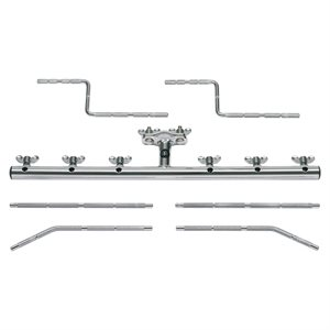MEINL PMC-6 PERCUSSION MOUNTING BAR