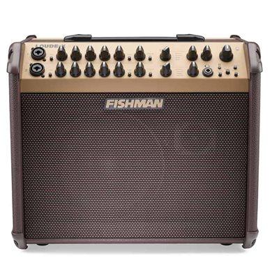 FISHMAN LOUDBOX ARTIST PRO-LBT-600 120 WATTS BLUETOOTH
