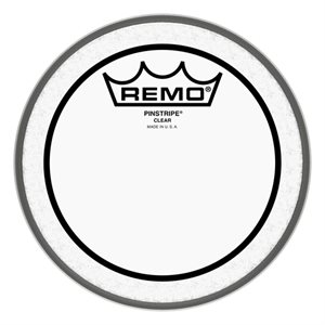 REMO PINSTRIPE CLEAR 6 PS-0306-00