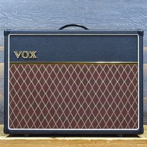 VOX AC30S1 ONETWELVE 30-WATT ALL-TUBE 1X12 GUITAR COMBO #Q09-002529