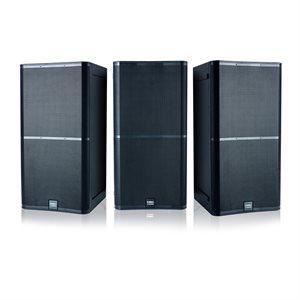 QSC E218SW 2X18 1600W 4 OHMS