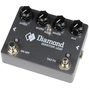 DIAMOND QTL-1 QUANTUM LEAP DELAY/MOD/FILTER
