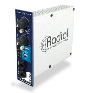 RADIAL ENGINEERING JDV-PRE 500 SERIES INSTRUMENT PREAMPLIFIER R700 0120 00