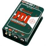 RADIAL ENGINEERING JDI PREMIUM PASSIVE DI R800 1010 00