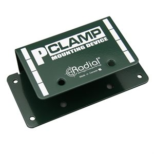 RADIAL ENGINEERING P-CLAMP PROSERIES FLANGE MOUNT ADAPTORS R800 1090