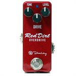 KEELEY RED DIRT MINI OVERDRIVE