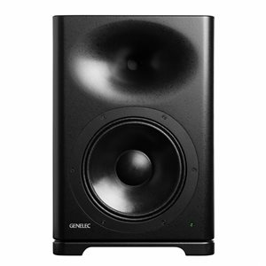 GENELEC S360A SAM OVER IP, MATTE BLACK