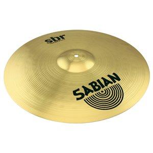 SABIAN SBR CRASH RIDE 18 SBR1811