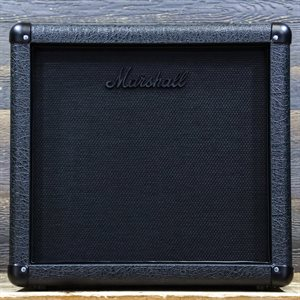 MARSHALL SC112 STUDIO CLASSIC LIMITED EDITION STEALTH BLACK 16-OHM 1X12