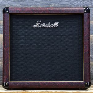 MARSHALL SC112 STUDIO CLASSIC LIMITED EDITION SNAKESKIN 16-OHM 1X12