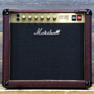 MARSHALL SC20C STUDIO CLASSIC LIMITED EDITION SNAKESKIN 20-WATT ALL-TUBE 1X10