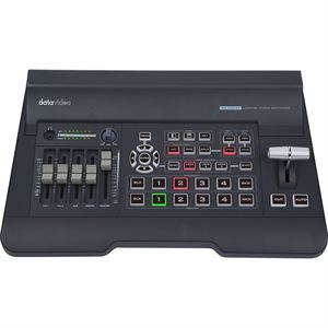 DATAVIDEO SE-500HD 4-CHANNEL 1080p HDMI VIDEO PRESENTATION SWITCHER