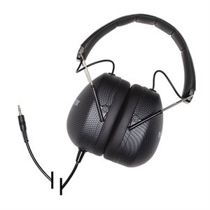 VIC FIRTH STEREO ISOLATION HEADPHONES V2 SIH2