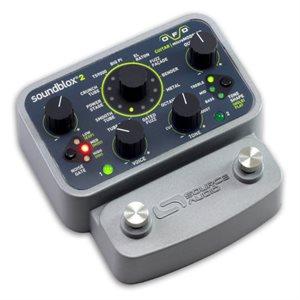 SOURCE AUDIO SOUNDBLOX2 OFD GUITAR
