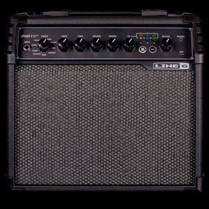 LINE 6 SPIDER V MKII 20W 1X8 COMBO
