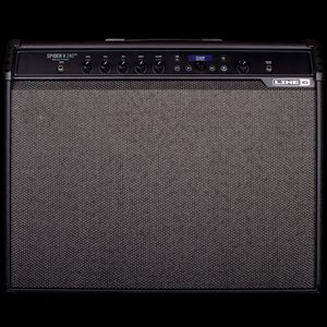 LINE 6 SPIDER V MKII 240W 2X12 COMBO