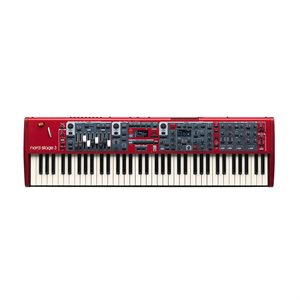 NORD STAGE 3 COMPACT 73-NOTE SEMI-WEIGHTED