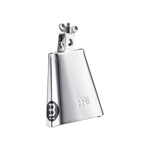MEINL STB55-CH REALPLAYER STEEL 5 1/2 CHROME