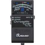BOSS TU-3 WAZA CRAFT BLACK