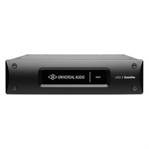 UNIVERSAL AUDIO UAD-2 SATELLITE USB, OCTO CORE