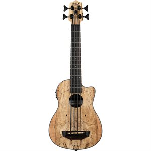 KALA UBASS-SP-MAPL-FS SPALTED MAPLE