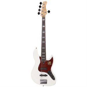 SIRE MARCUS MILLER V7 ALDER 5 ANTIQUE WHITE