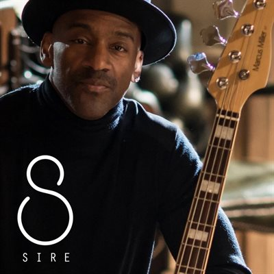 SIRE MARCUS MILLER V7-VS-5-2ND-LF-WB