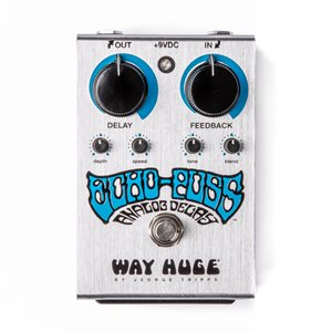 WAY HUGE WHE702S ECHO PUSS LTD