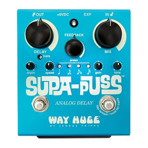 WAY HUGE WHE707 SUPA PUSS